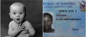 Checkout The Hilarious Names Zambian And Namibian Parents Gave Their Children (Photos)